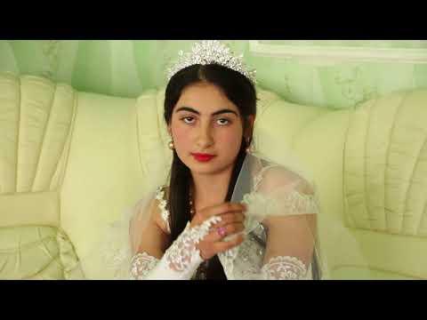 свадьба Грузи Карачая и Русалины (Борисоглебск 2018)