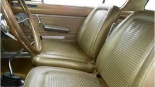 1964 Plymouth Barracuda Used Cars Effingham IL