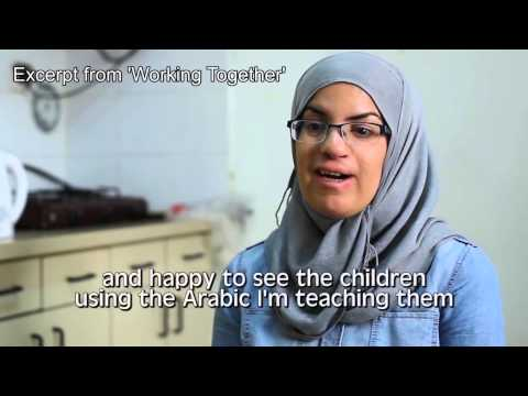 'Working Together': The Arabs who love their Israeli lives