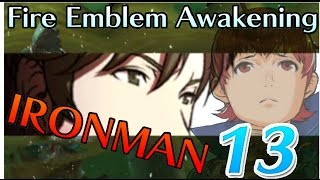 In Memory of Ricken... Fire Emblem Awakening: IRONMAN. Pt.13 Ch.10