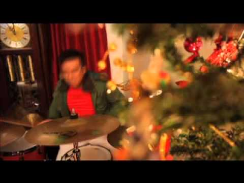 Christmas Single - Rocksteddy (official music video)