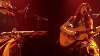13 Mariee Sioux Love song cure cover