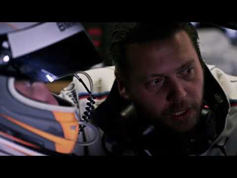 🚀 #MISSION8 –BMW Motorsport.