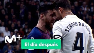 El Día Después (04/03/2019): Real Madrid vs FC Barcelona: Something more than football
