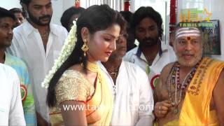Raghava Movie Launch