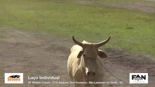 30º Rodeio Crioulo de São Lourenço do Oeste - SC