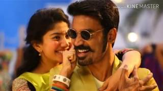 Maari 2 - Rowdy Baby | WhatsApp Status Video song |