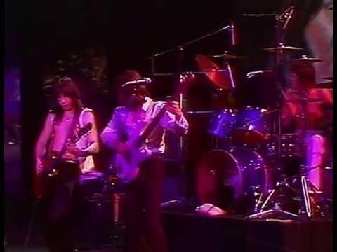 PAT TRAVERS BAND 1976