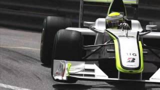 "From the album ""Impressive"". Ayrton Senna's theme song."