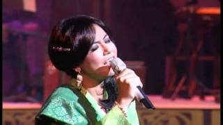 Konsert Irama Lagu Melayu Asli Orkestra Simfoni Kebangsaan_Norhasmidar Ahmad Mengapa di rindu