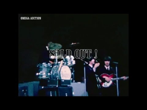 (Synced) The Beatles - Live At The Montreal Forum - September 8th, 1964