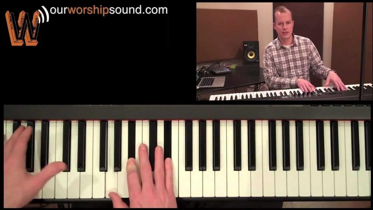 Slash chords piano tutorial youtube slash chords piano tutorial hexwebz Image collections