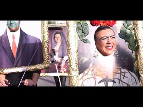 El Carnaval de Mairena, una explosión de vida