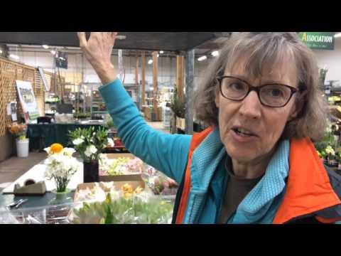 Portland Flower Mart