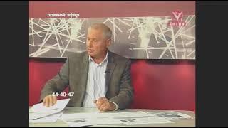 """Обзор 37-го номера """"Владимирской газеты"""" с Сергеем Казаковым"""