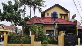 Jual Rumah Villa Ciomas Indah Bogor