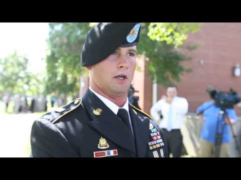 """""""We lost two more"""" at Fort Eustis"""