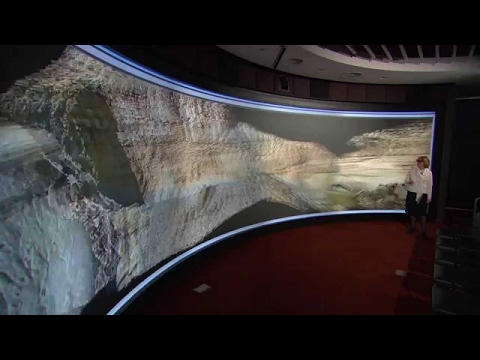 Digital Geology - Innovation in Subsurface Learning