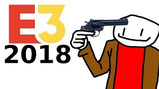 The Most Exciting E3 2018 Video Ever