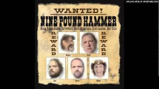 Nine Pound Hammer-Drinkin My Baby Goodbye