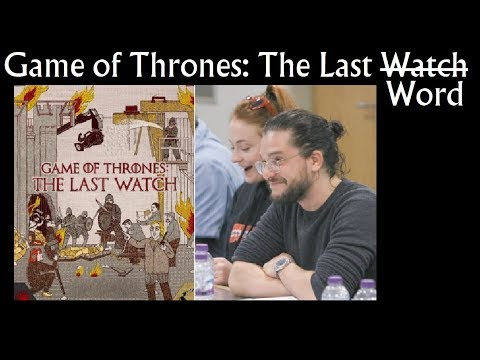 Game Of Thrones: The Last Watch & The Last Word (Season 8 Behind The Scenes Documentary)