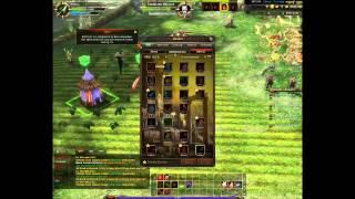 Kingdom Online İlk Bakış AliveinGames (Knight Online 2)