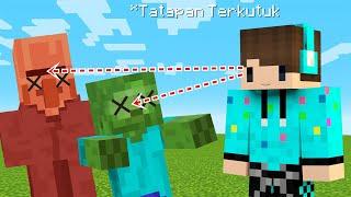 Download Minecraft Tapi Tatapanku Punya KUTUKAN KEMATIAN !