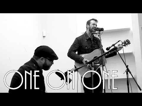 ONE ON ONE: The Contenders March 15th, 2015 Austin, TX Outlaw Roadshow Full Session