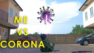 TAAOOMA - Fight against CORONA