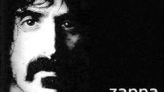 Frank Zappa - Florentine Pogen.