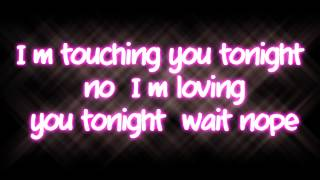 Trey Songz - Touchin, Lovin Ft. Nicki Minaj Lyrics