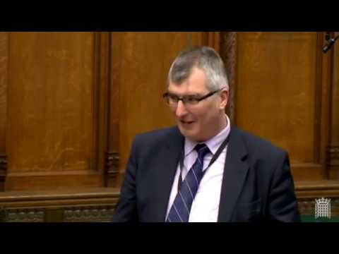 BrExit: Negotiations & Absence of Northern Ireland Executive - Tom Elliott 26th April 2017