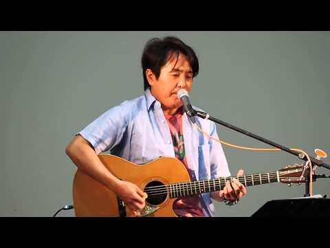 佐藤竹善(SING LIKE TALKING) CHANGE THE WORLD