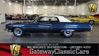 #392-MWK 1973 Buick Limited