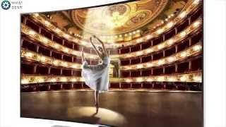 SAMSUNG - HU9000 UHD/4k LED TV - WhatGear Review