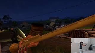 Jerma985 - Jerma finds a vuvuzela