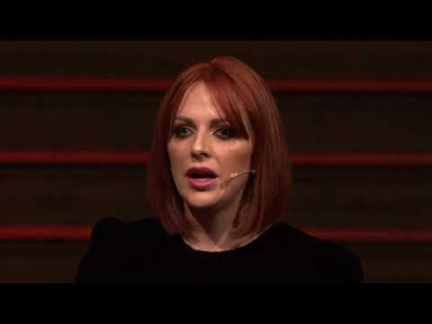 Virtually Connected Socially Disconnected | Naomh McElhatton | TEDxStormontWomen