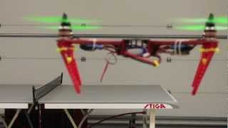dji flamewheel longer leg extensions and 3d print design files available on garagepilots com