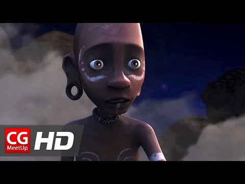 "CGI Animated Short Film HD: ""ARID Short Film"" by ARID Team"