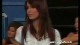 Смотреть клип Emina Jahovic - Bez Problema