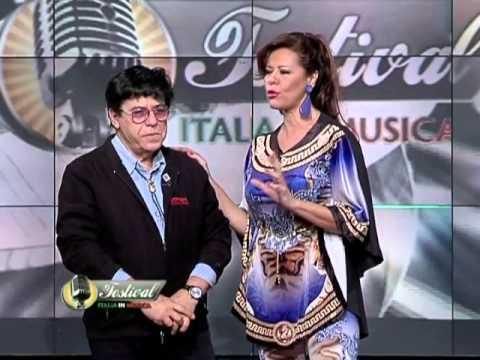 Erico Ciacci ci parla di Little Tony al Festival Italia in Musica