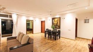 Mrs Binita - Interior Designing @ Prestige Shantiniketan Bangalore [final]