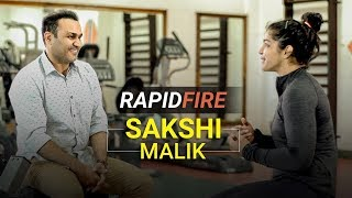 Know more about Sakshi Malik with Virender Sehwag | #UmeedIndia Special