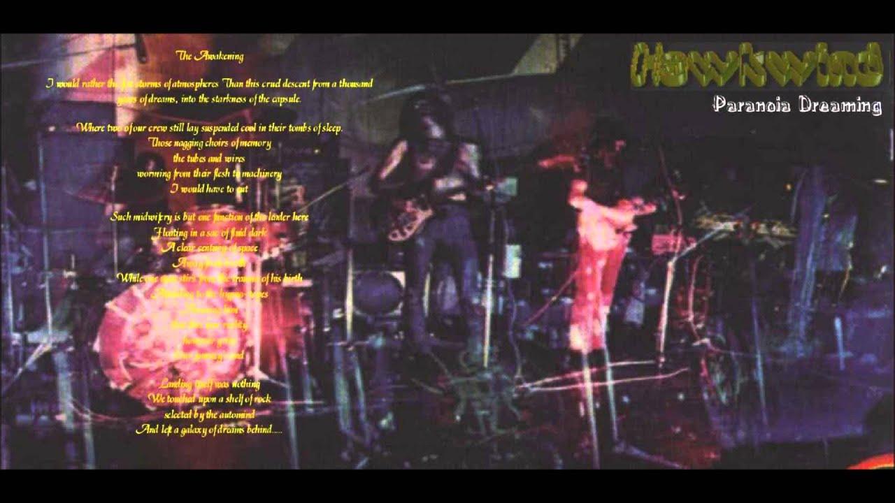 Nik Turner - Live At Deeply Vale Free Festival 1978