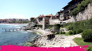 Top 15 Places to Visit in Bulgaria