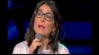 Nana  Mouskouri    -  Hartino  To  Fengaraki   -    2008   -