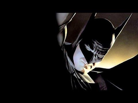 BATMAN TOP 5 MEJORES COMICS