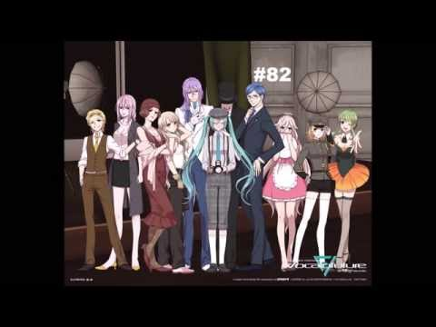 Guess the Vocaloid Song! (85 songs)