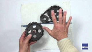 Download Timing Gears & Marks (Part 1) - An introduction Mp3 and Videos