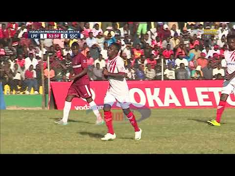 FULL HIGHLIGHTS: LIPULI FC 1 v 1 SIMBA SC